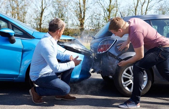 2 главные ошибки, которые водители допускают при оформлении ДТП