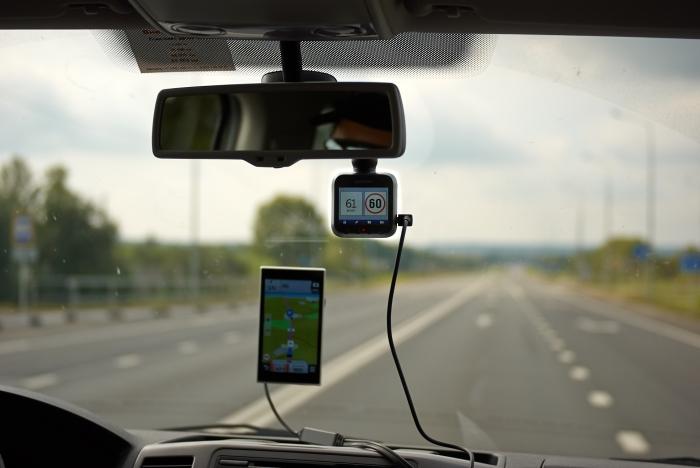 В машине должен быть регистратор. |Фото: auto-poltava.com.