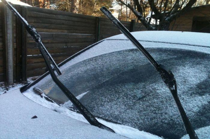 Вот с чего начинаются проблемы.  Фото: drive2.ru.