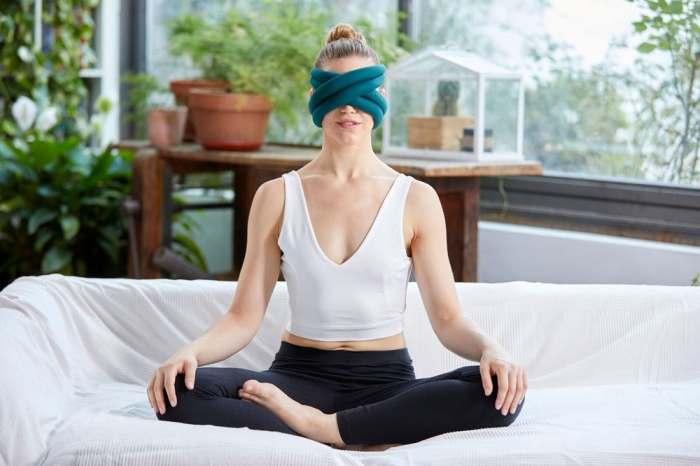 Подойдет для медитации.