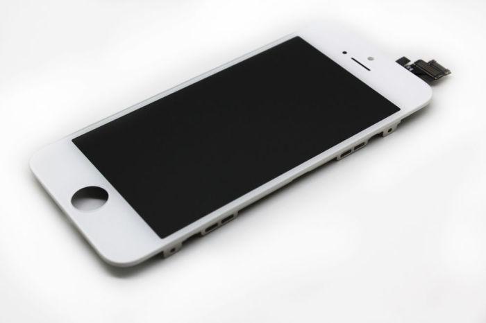 Дисплей будет черный. |Фото: simpalsmedia.com.