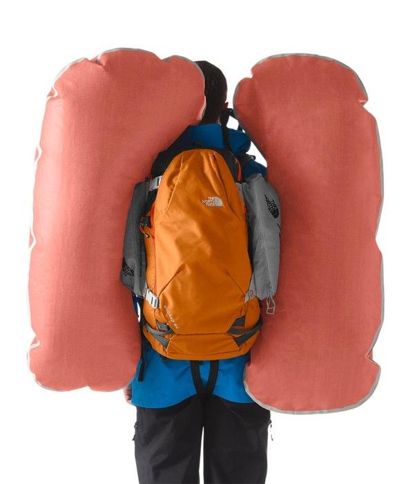 Рюкзак для спасения.