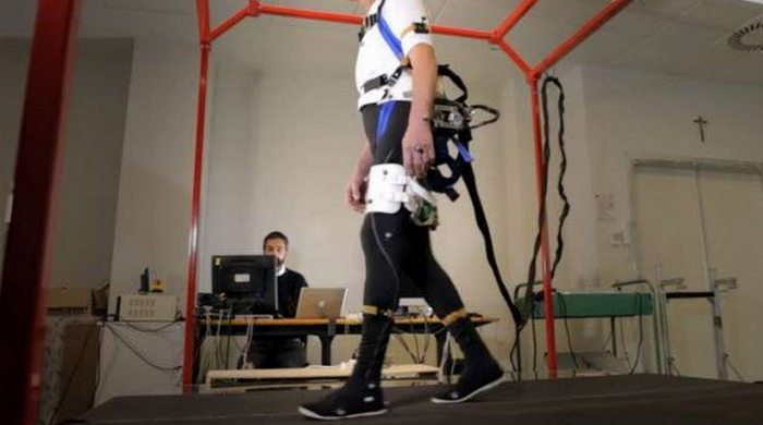 Возмутительный эксперимент: «усовершенствование» спортсменов и солдат.