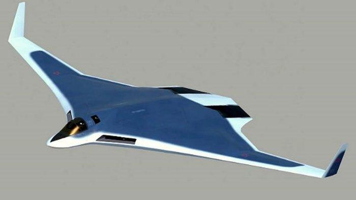 Летающее крыло. |Фото: pcnews.ru.