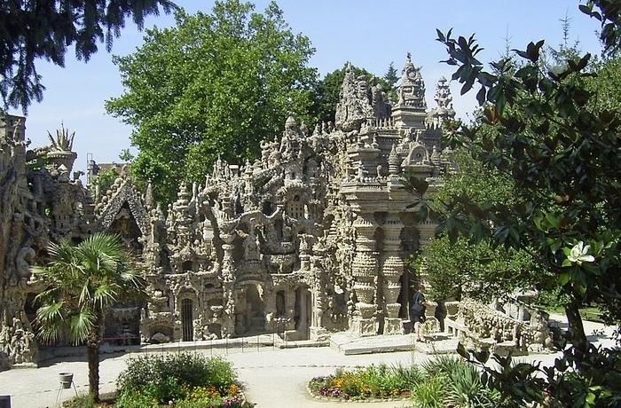 Дворец является охраняемым историческим памятником.