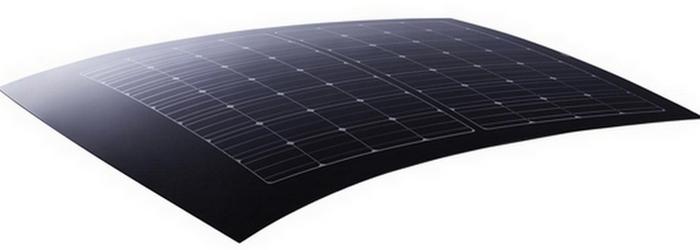 Photovoltaic Modul.