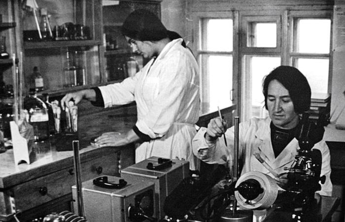Что делали в секретных лабораториях СССР.