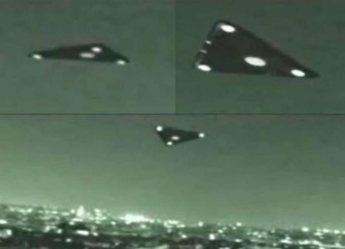 После таких тестов начинают рассказывать об НЛО.