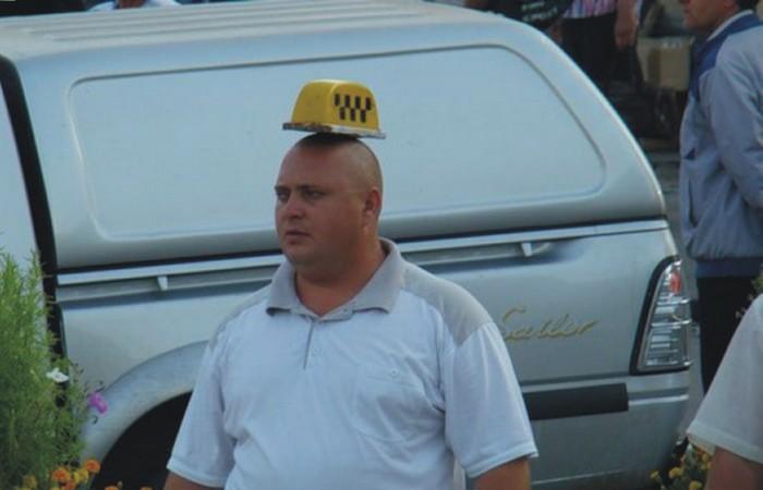 Исчезающая профессия: диспетчер в такси.