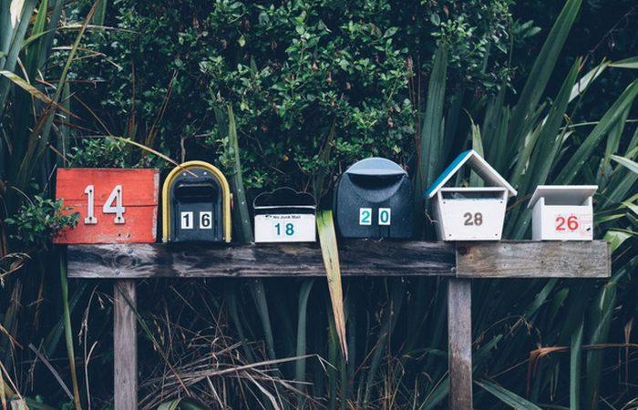 Исчезающая профессия: почтовые работники.