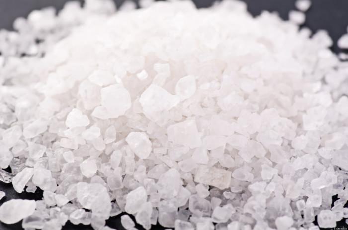 Солью можно жахнуть и на 20 метров. |Фото: heaclub.ru.