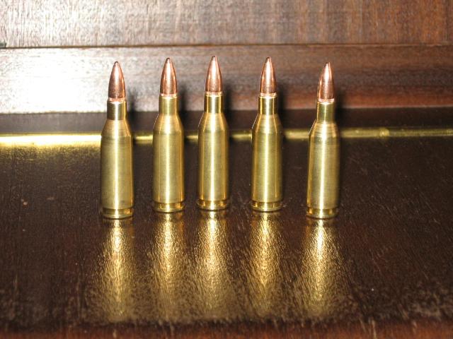 Получился вот такой патрон. |Фото: guns.allzip.org.