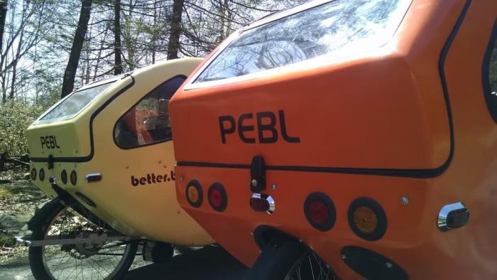 PEBL - не спутаешь ни с чем!