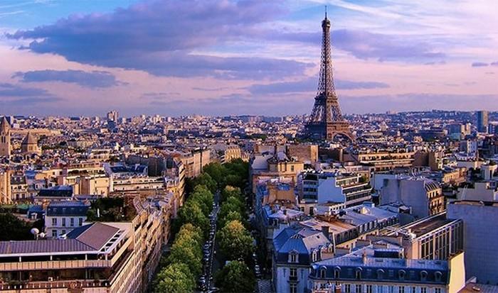 Разочарование Парижа.