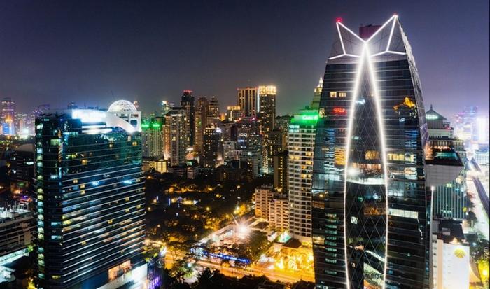 Преступный Бангкок.