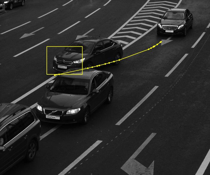 Скорее всего все заметят камеры. |Фото: drive2.com.