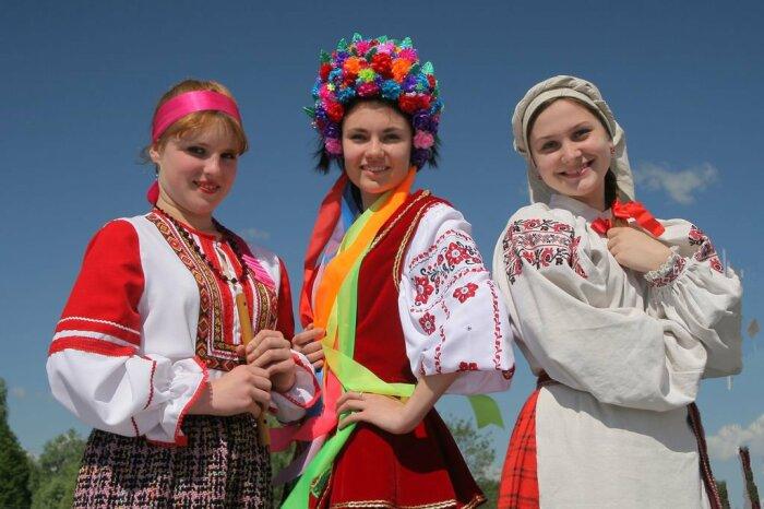 Славяне тоже потомки индоевропейцев.  Фото: 3mv.ru.