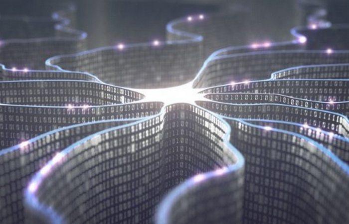 Чудеса физики: компьютерный чип с ячейками мозга.