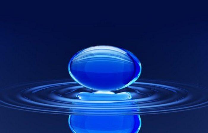 Чудеса физики: жидкость с отрицательной массой.