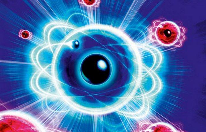 Нерешенная задача: почему есть больше материи, чем антиматерии?