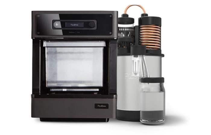 Кухонная пивоварня теперь реальность.