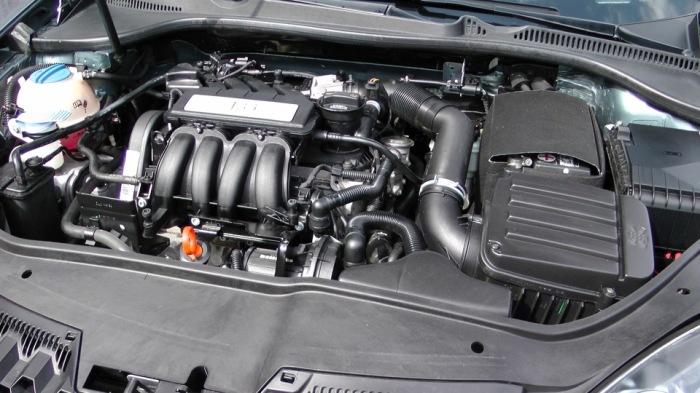 Очень старая и популярная модель агрегата. |Фото: drive2.com.