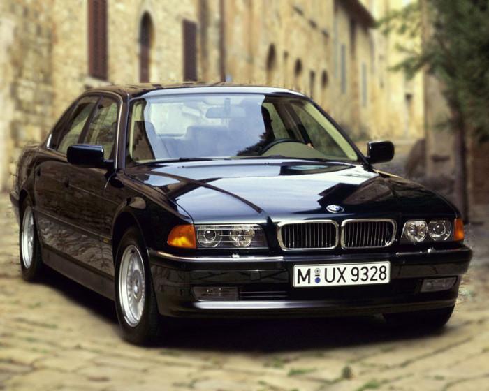 Настоящая классика. |Фото: history-auto.info.