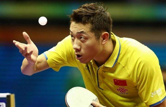 Пинг-понг популярен по всему миру.