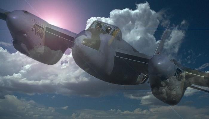 Самолёт Pippo