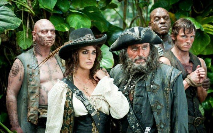 Художественная, в частности романтическая культура исказила образ пиратов до невозможности. |Фото: veralline.com.