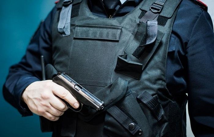 На страже порядка: какие пистолеты стоят на вооружении российского МВД