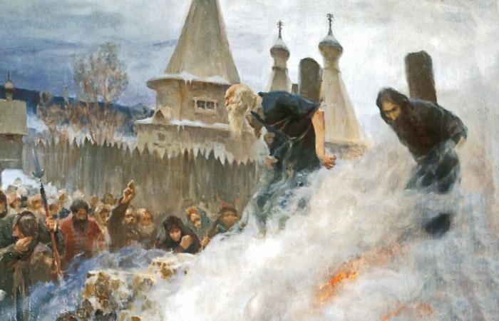 Бесчеловечные пытки, которые изобрели и охотно практиковали на Руси наши предки