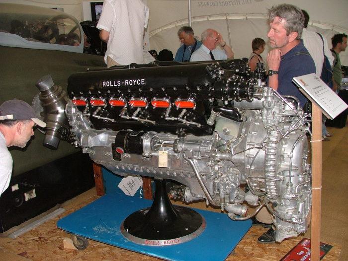 Британцы понимают в моторах. |Фото: jacarter.com.