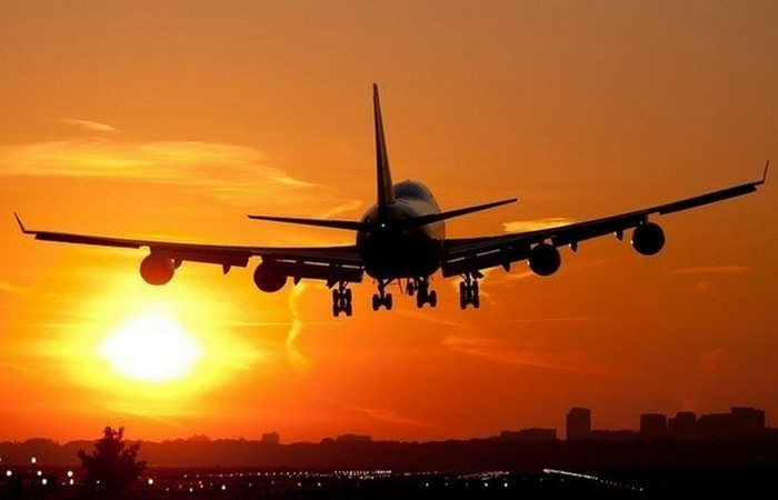 Только в полете живут самолеты...