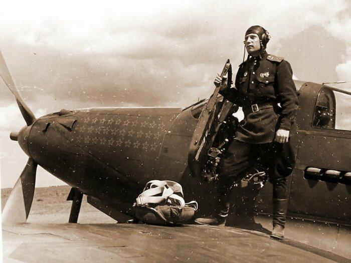 Аэрокобра - самолет легендарный. |Фото: rg.ru.