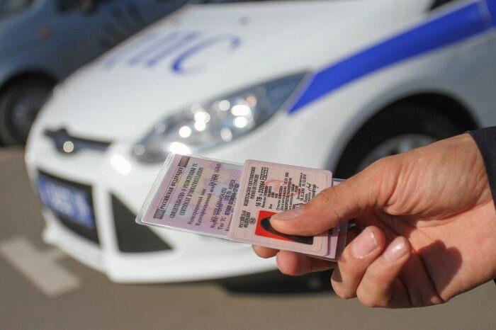 Лишают прав только хронических нарушителей. ¦Фото: all-auto.org.