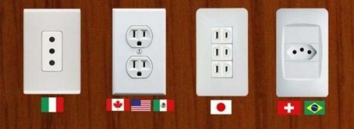 В разных странах разные сети. |Фото: mr00sam.livejournal.com.