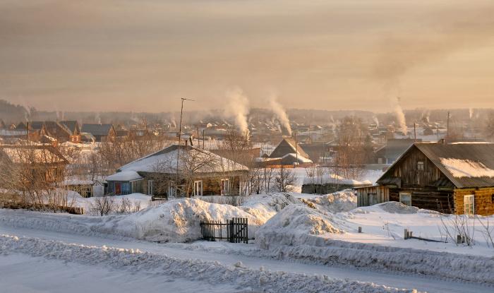 Сильно разнится климат. |Фото: photoclub.by.