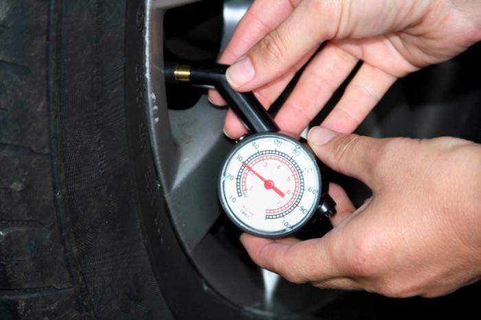 Уровень давления критически важен. |Фото: yandex.com.