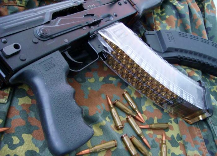 Вариант на 60 патронов. |Фото: iz-article.ru.