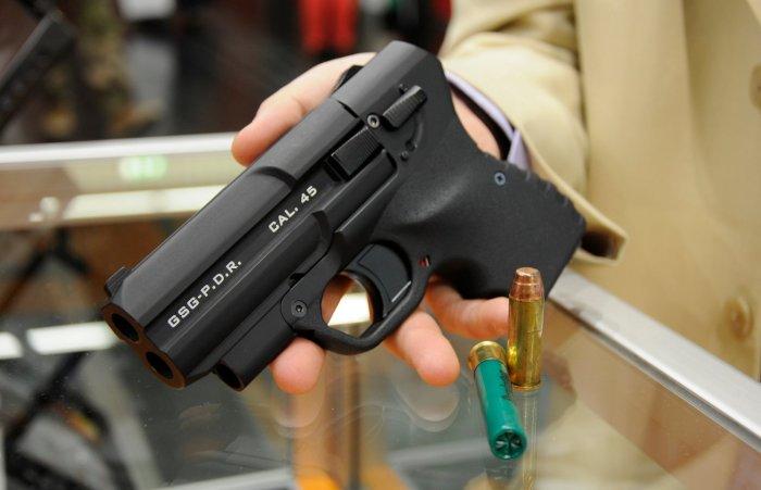 С оружием всегда не просто. |Фото: all4shooters.com.