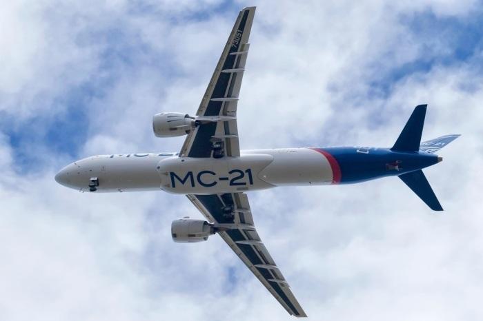 Современные самолеты очень надежны. ¦Фото: twitter.com.