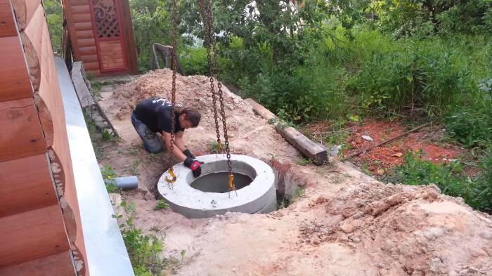 Есть много требований к созданию канализации. |Фото: remontik.org.