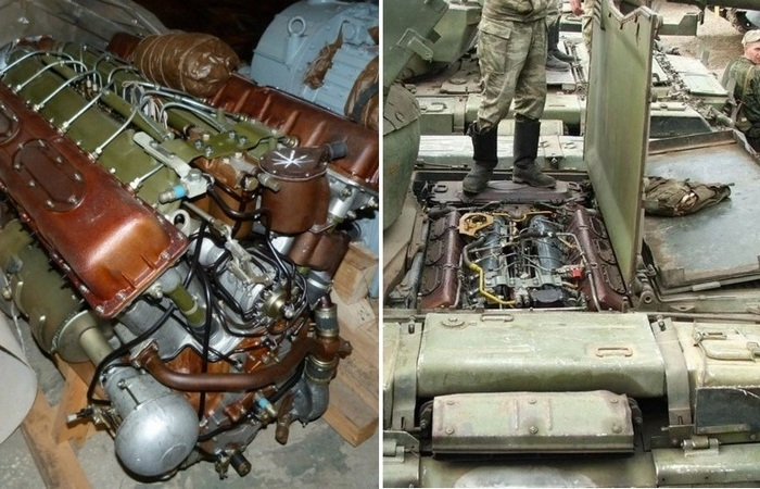 «Старье какое-то»: почему российские танки и БТР ездят на двигателях 90-летней давности