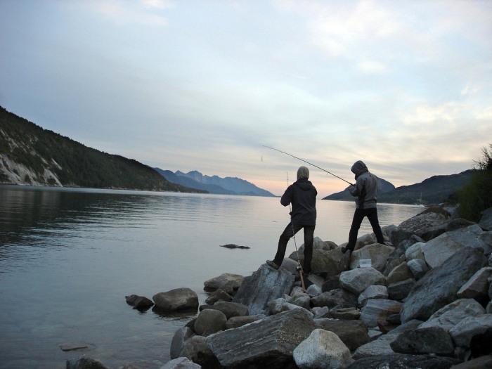 Много места в рационе занимает рыба. |Фото: mygazeta.com.