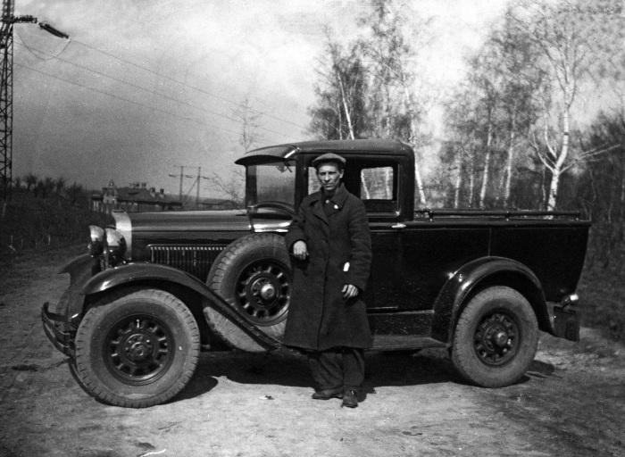 В СССР пытались делать пикапы, но машины не прижились. |Фото: justdrive.ru.