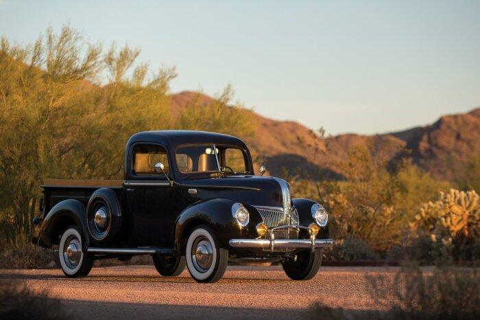 В США пикап занял нишу малотоннажного грузовика. |Фото: pics.alphacoders.com.