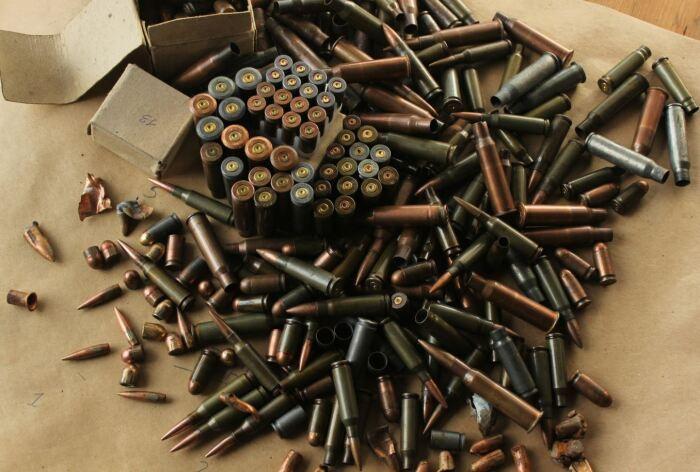 Боеприпасы бывают разными. |Фото: livemaster.by.