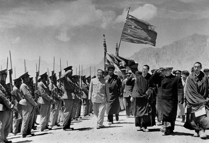 У Тибета богатая и непростая история. |Фото: joker.ykt.ru.