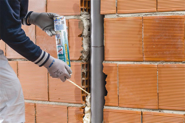 Лучше использовать снаружи. |Фото: dekoriko.ru.